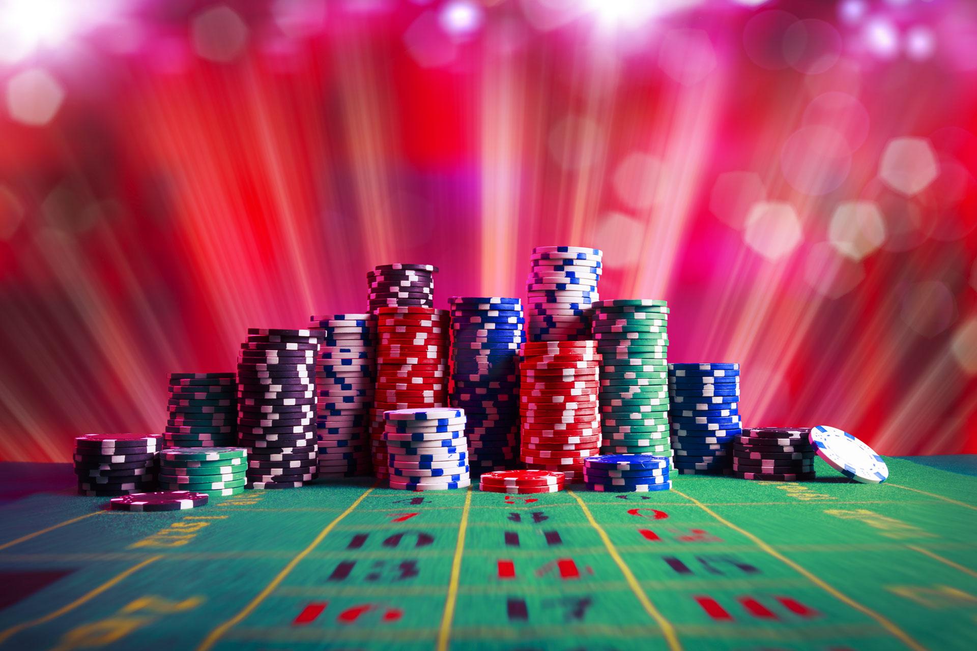 Лучшое виртуальное казино