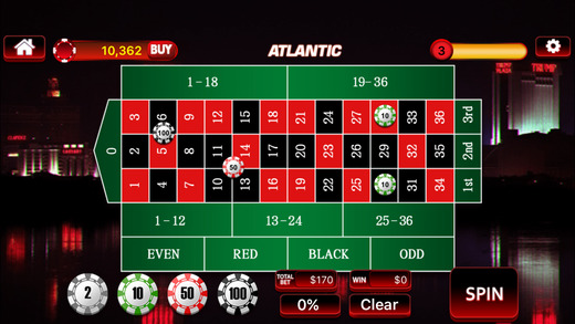 Casino am zwickauer damm
